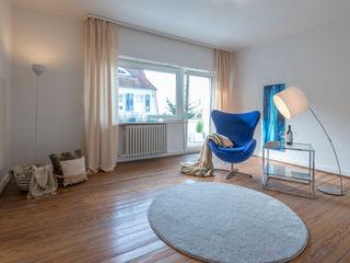 Cornelia Augustin Home Staging Гардеробная в стиле модерн