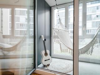 Cornelia Augustin Home Staging балконы