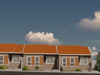 Gabriela Sgarbossa - Estúdio de Arquitetura Condominio Legno Beige