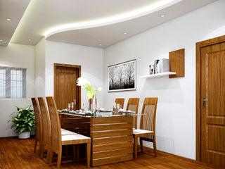I Nova Infra Salle à manger moderne