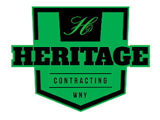 Heritage Contracting of WNY Heritage Contracting of WNY Country style dressing room