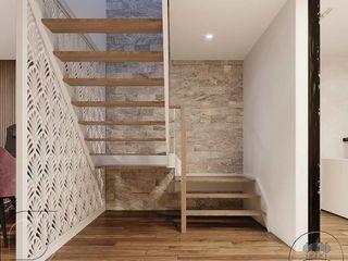 Thiết kế thi công nội thất Spa hiện đại đẹp 4x15m tại Đà Lạt NEOHouse