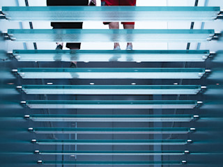 Vidriera del Cardoner Floors Glass