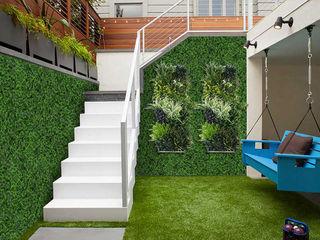 Art Framed Plants Wall Decor Sunwing Industries Ltd Walls & flooringPictures & frames Plastic Green