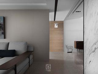 - 靜靜 - 禾廊室內設計 牆面