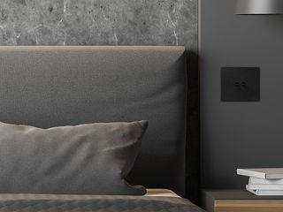 ISD POLAND Living roomLighting