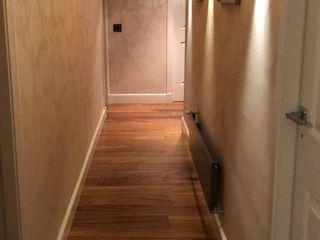 Estudio RYD, S.L. 牆壁與地板壁紙 紙 Beige