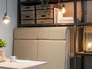 Communal Spaces, Portsmouth WN Interiors + WN Store Moderne Ladenflächen