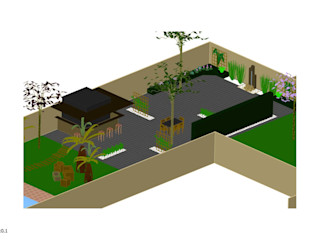 Diseño de jardines Jardinería Las Jaras