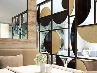 Restaurant Vendôme MARKUS HILZINGER Moderne Gastronomie
