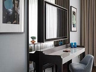 HOTEL KÖNIGSHOF ZIMMER & BADEZIMMER || AMERON HOTEL COLLECTION || BONN 2016 MARKUS HILZINGER Moderne Hotels