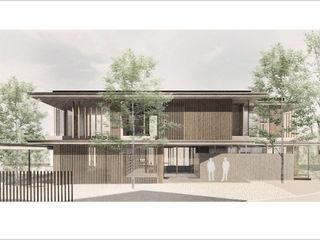 FISCHER & PARTNER lichtdesign. planung. realisierung Modern houses