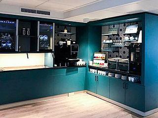 My Poppelsdorf MARKUS HILZINGER Moderne Hotels
