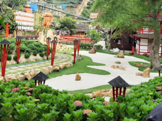 Beta Landscape Indonesia Commercial Spaces
