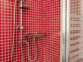 antonio felicetti architettura & interior design 現代浴室設計點子、靈感&圖片