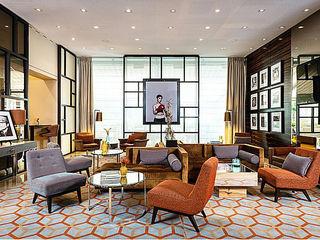 Hotel Regent MARKUS HILZINGER Moderne Hotels