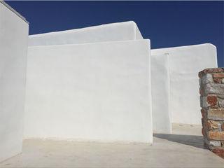 studio patrocchi Maisons méditerranéennes