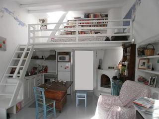 studio patrocchi Salon méditerranéen