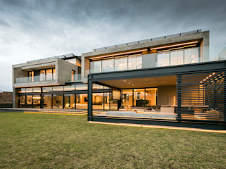 Nico Van Der Meulen Architects Будинки