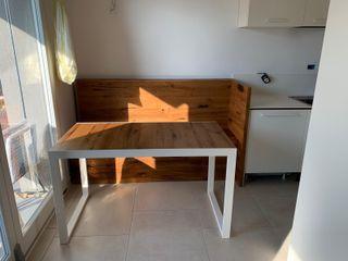 WBA КухняСтолы и стулья Дерево Эффект древесины