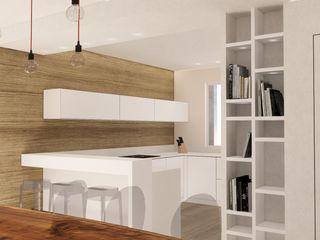 CARLO CHIAPPANI interior designer Einbauküche