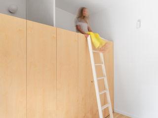 Cerra+Corbani Small bedroom