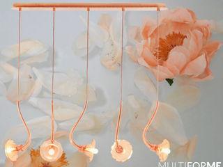 MULTIFORME® lighting Murs & Sols classiques