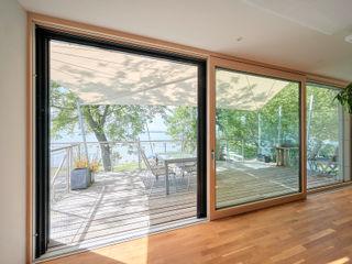 Karl Moll GmbH Fenêtres en bois
