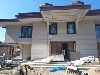 Beykoz Villa Yenileme Projesi Tetra Floor Yerden Isıtma