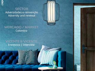 PORTUGUESE LIGHTING NETWORK MAGAZINE - ISSUE 13 LUZZA by AIPI - Portuguese Lighting Association CasaArtigos para a casa