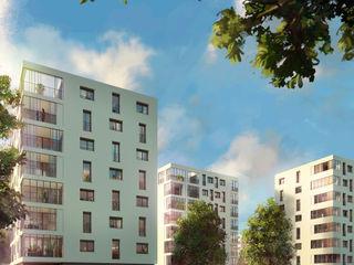 ko.architects   Katharina Obermair Modern houses Reinforced concrete