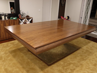 Bilhares Europa Fabricante Dining roomTables