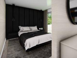 Blendio Classic style bedroom