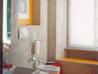 studio patrocchi Salle de bain originale