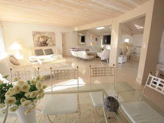 SAB & CO Living room