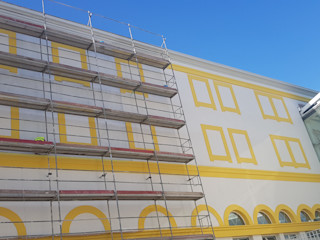 Sobral & Carreira Pusat Perbelanjaan Klasik