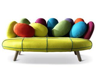 My Italian Living Living roomSofas & armchairs