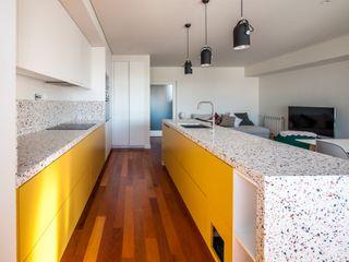 RMC | Eurosurfaces Cozinhas modernas