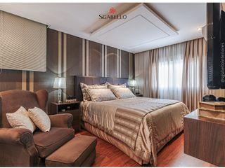 Sgabello Interiores BedroomTextiles