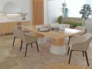 ADN Furniture Sala da pranzoCredenze & Vetrine