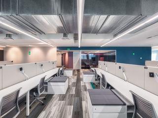 Sherwin Williams usoarquitectura Estudios y despachos modernos