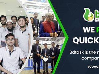 leading software companies in Bangladesh BDtask Ltd Oficinas de estilo asiático Vidrio Verde