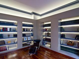 MANUEL TORRES DESIGN Study/office