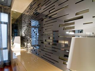 MANUEL TORRES DESIGN Walls Grey