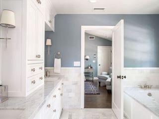 Amy Peltier Interior Design & Home Classic style bathroom
