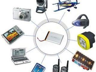 Huizhou JB Battery Technology Limited