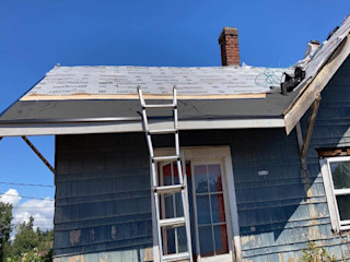 Near Me Roofing Company