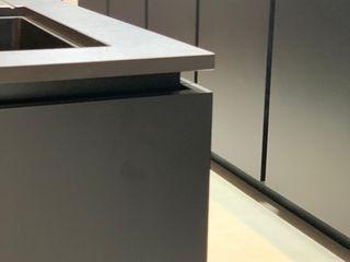 ADN Furniture CucinaPiani di lavoro Marmo Nero