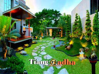 Tukang Taman Surabaya Tianggadha Art Tukang Taman Surabaya - Tianggadha-art Taman batu Batu Green