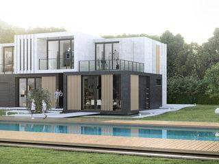 InstantRender Villas